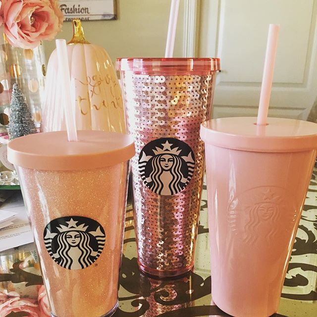 10 rose gold products to buy if you can't afford Starbucks' new cups