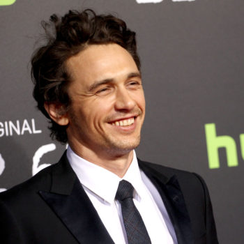"James Franco may star in a new ""X-Men"" spinoff, and we're surprised (but not that surprised)"