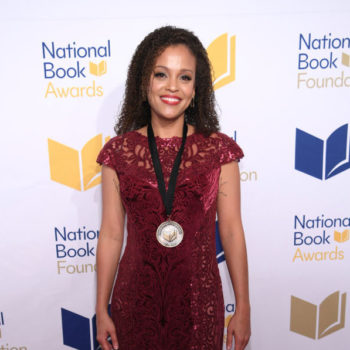 These are the 15 women who dominated the National Book Awards this year