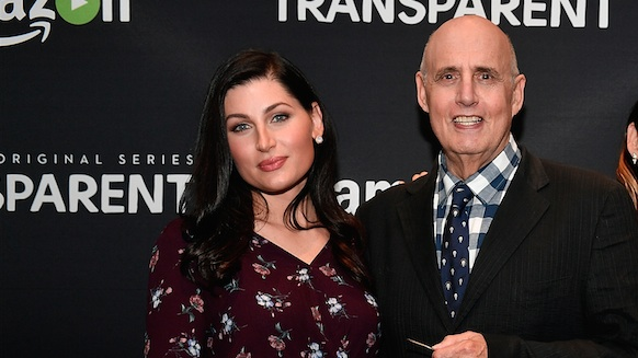 "Jeffrey Tambor's ""Transparent"" co-star Trace Lysette has also accused him of sexual harassment"