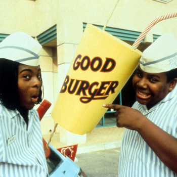 Kel Mitchell is all grown up and super fine now, FYI