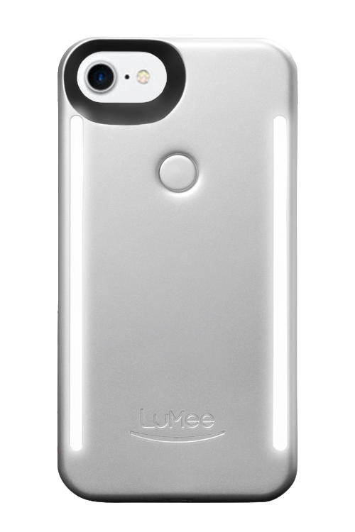 san francisco 56d90 c9a56 LuMee's new winter phone case collection will make you the light of ...