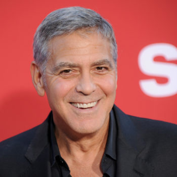 "George Clooney will return to TV, almost 20 years after leaving ""ER"""