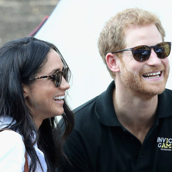 "Meghan Markle's ""Suits"" body double just dropped potential hints about a Prince Harry engagement"
