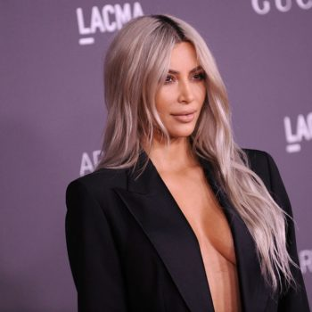 Kim Kardashian's perfume made $10M in one day without anyone smelling it