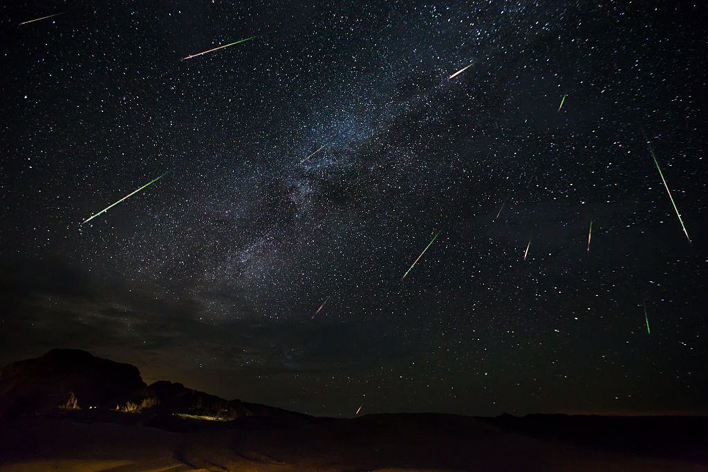 Will you be able to see the Leonid meteor shower? Here are the best places to be