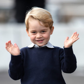 Prince George is getting a cameo in his favorite TV show