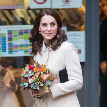 "This is why it's a big deal that Kate Middleton ""recycled"" her coat"