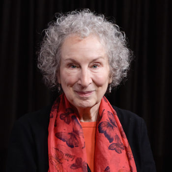 How Margaret Atwood bridges generational gaps between women writers