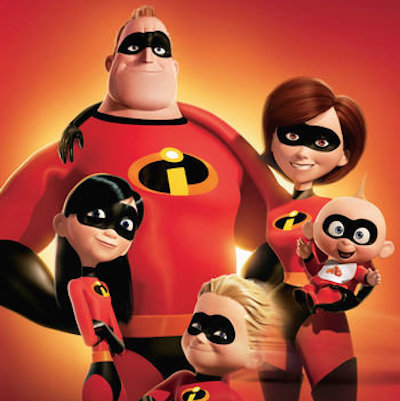 "The first teaser trailer for ""The Incredibles 2"" is finally here, and it's all about Jack-Jack"