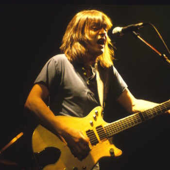 Legendary rocker and AC/DC's co-founder and guitarist, Malcolm Young, has passed away