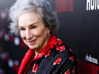 Margaret Atwood taught me the power of telling stories