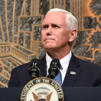 The Internet is rightfully picking apart Mike Pence's rule about not being alone with women, and they've got some killer points