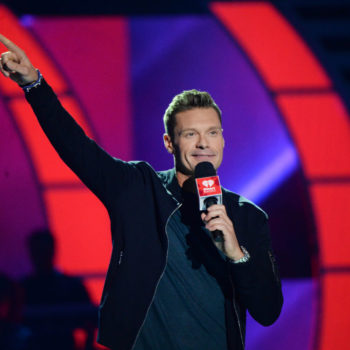 Ryan Seacrest is denying allegations of misconduct brought against him by his former stylist