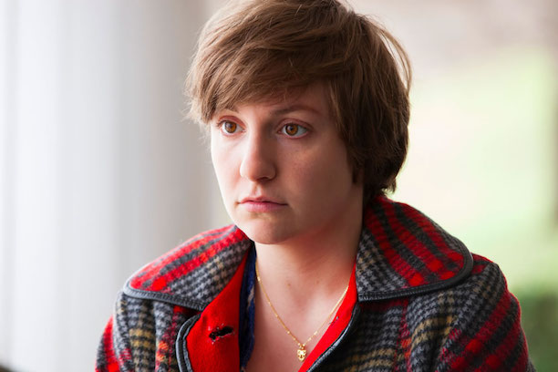 "Lena Dunham apologized for defending a ""Girls"" writer accused of sexual assault"