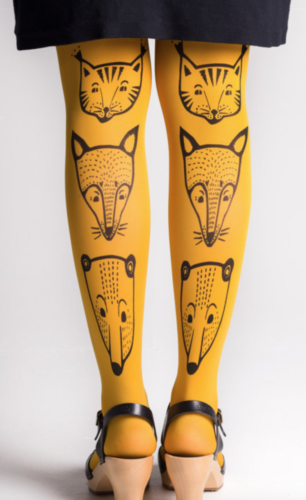 9 pairs of fox tights you need to buy to channel your inner Radhika Jones