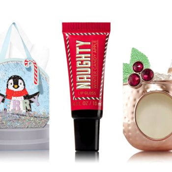 15 Bath & Body Works holiday products to add to your beauty wish list