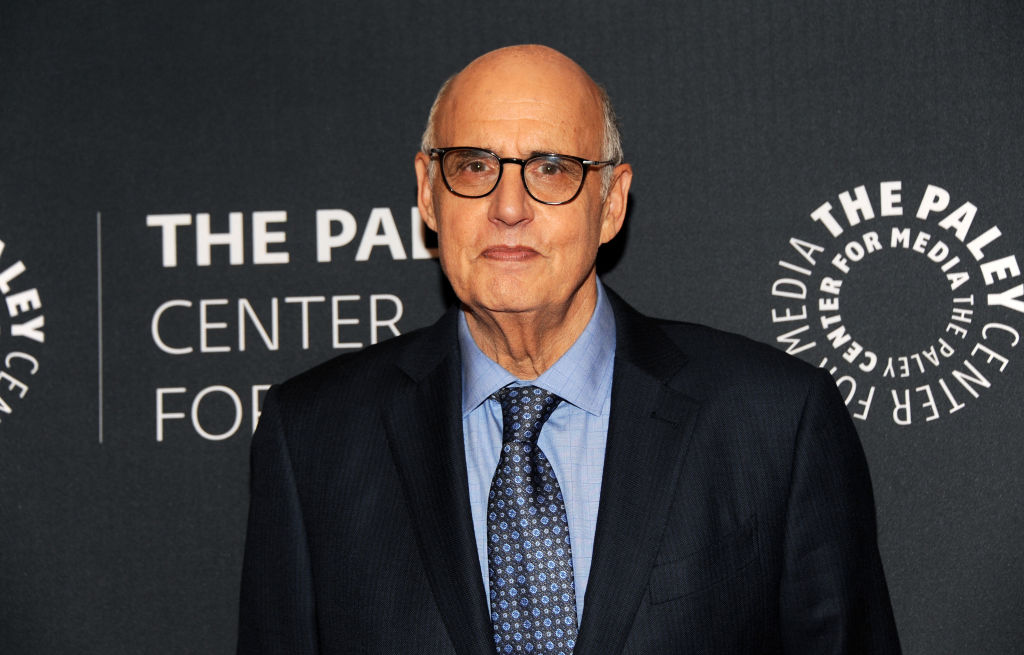 "Jeffrey Tambor is leaving ""Transparent"" after sexual harassment allegations"