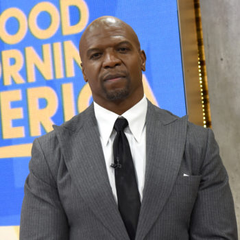 Terry Crews shut down Russell Simmons on Twitter after the producer asked him to drop sexual assault charges