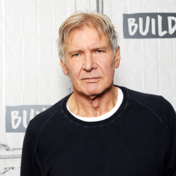 Real-life hero Harrison Ford helped save a woman in a car crash
