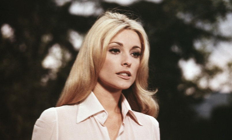 Who was Sharon Tate, Charles Manson's most famous victim?