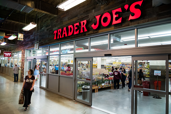 Trader Joe's just recalled the pre-made salads you bring to work for this scary reason