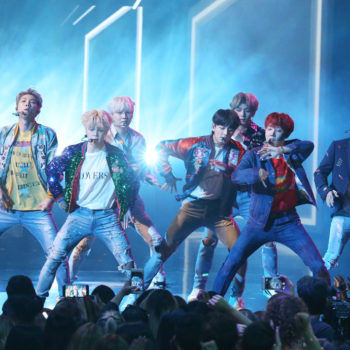 Who is BTS, the K-Pop band everyone is talking about after the 2017 AMAs?