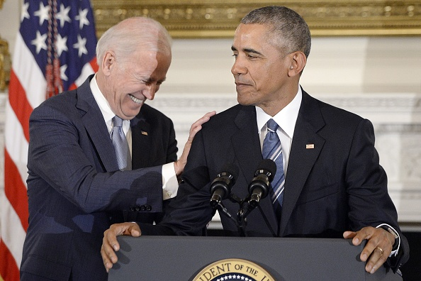 Obama wished Joe Biden Happy Birthday with a meme, and they are forever #BestFriendGoals