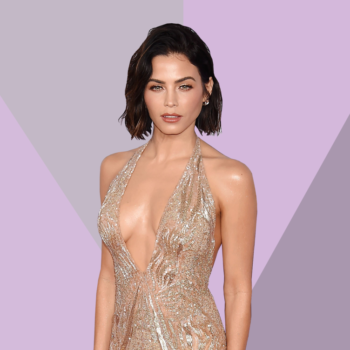7 nude dresses that made us do a double-take at the 2017 AMAs