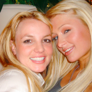 Paris Hilton says she and Britney Spears invented the selfie, but Twitter has different receipts