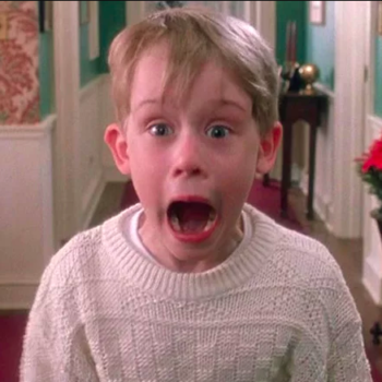 "You may never watch ""Home Alone"" the same way again after hearing this theory"