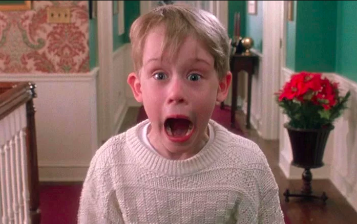 """You may never watch """"Home Alone"""" the same way again after hearing this theory"""