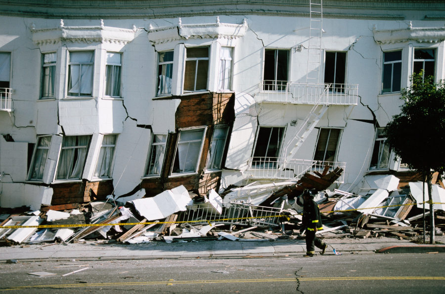 Here's why scientists predict 2018 will be a bad year for earthquakes
