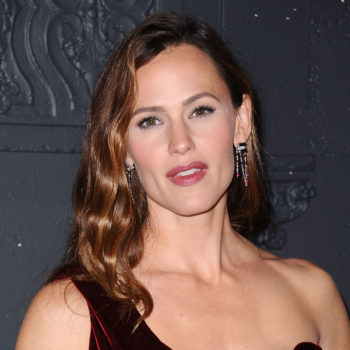 Jennifer Garner says she's not interested in dating after her split from Ben Affleck