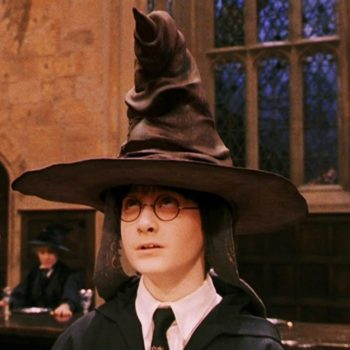"This ""Harry Potter"" theory points out a Sorting Hat plot hole, and we can't believe we missed it"