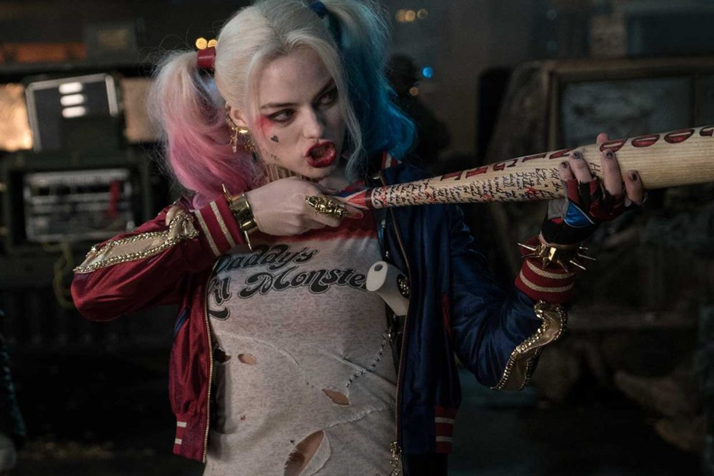 Harley Quinn is getting her own TV series — and Margot Robbie *might* be in it