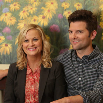 """Parks and Recreation"" is auctioning off props, because you can never have too many Entertainment 720 pillowcases"