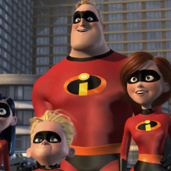 """The first """"Incredibles 2"""" teaser is the most-viewed animated trailer ever, because we've clearly been waiting for something amazing"""