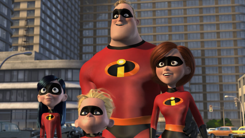 "The first ""Incredibles 2"" teaser is the most-viewed animated trailer ever, because we've clearly been waiting for something amazing"