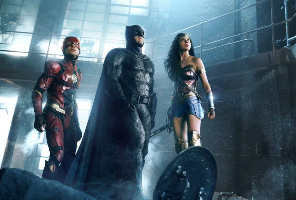 "This video explains that ""Justice League"" and ""The Avengers"" are the same — right down to the evil villain with horns"