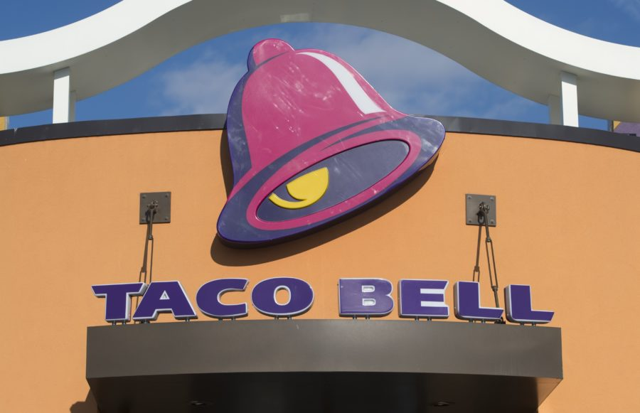 Taco Bell has revealed their outrageous, exclusive Thanksgiving dinner menu