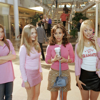 """This """"Mean Girls"""" deleted scene was just unearthed, and the fact that it was cut is a girl crime"""