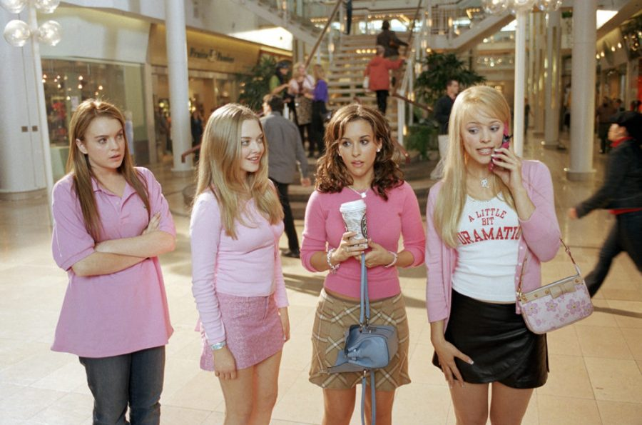 23 totally fetch facts you probably never knew about <em>Mean Girls</em>