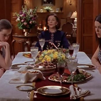 How to talk about gun control with your family at Thanksgiving dinner