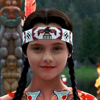 Native American representation in Thanksgiving movies and TV shows is still problematic, FYI