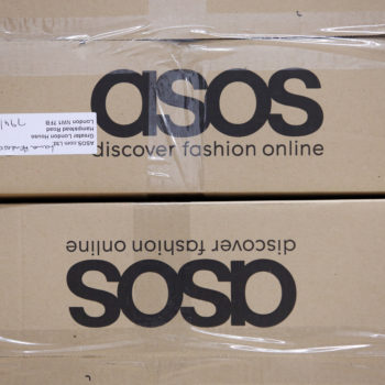 Get your wallets ready for the ASOS Black Friday 2017 sale