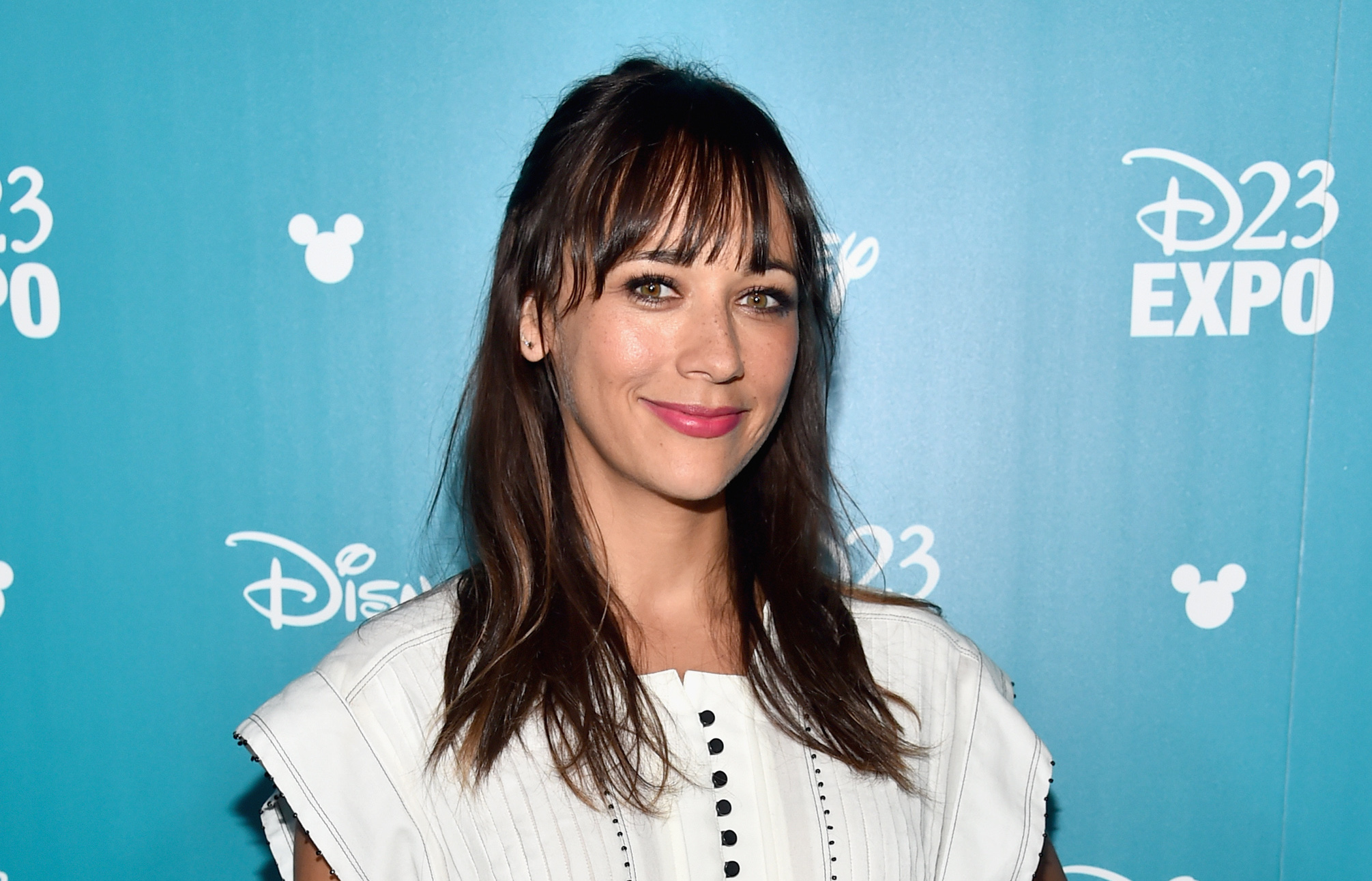 "Rashida Jones has shared why she left ""Toy Story 4,"" and it's actually not about John Lasseter"