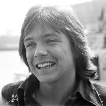 David Cassidy has died at 67, and our hearts go out to his loved ones