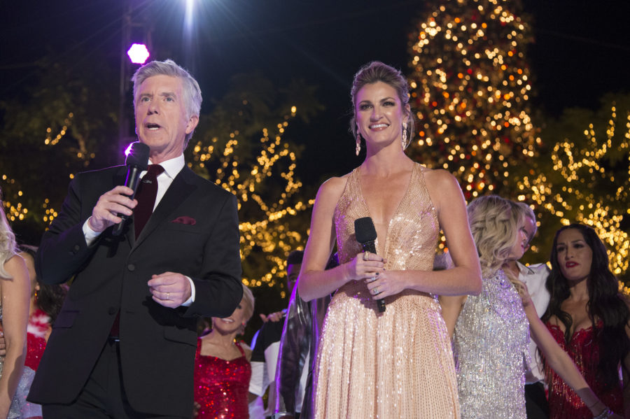"""The Season 25 """"DWTS"""" winner was announced, and drumroll, please..."""
