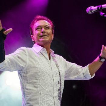 Twitter is heartbroken over David Cassidy's death
